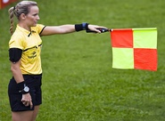 Futebol Feminino: Definido o quadro de arbitragem para o jogo da volta entre Cruzeiro e Ceará