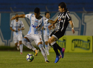 Em duas semanas, Ceará conseguiu três classificações