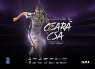 Pelo Nordestão, Ceará recebe o CSA na Arena Castelão