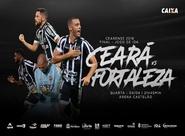 Ceará enfrenta o Fortaleza no primeiro jogo da final do Campeonato Cearense