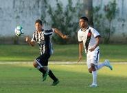 Sub-17: Pela Copa do Brasil, Ceará viaja para definir vaga na semifinal contra o Vasco