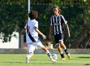 Sub-17: Em partida sem gols, Ceará perde nos pênaltis e está fora da Copa do Brasil