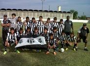 Sub-13: Ceará empata em 0 x 0 e segue invicto