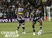 Melhores momentos de Ceará 4 x 0 América/MG