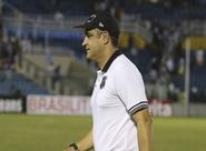 """Marcelo Chamusca: """"Vencemos com autoridade e agradamos ao torcedor que veio ao estádio"""""""