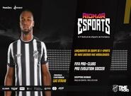 eSports: Ceará lança time de futebol digital
