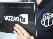 Vozão TV estreia hoje no Premiere Clubes