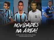 Mais quatro atletas fecham acordo e assinam com o Ceará