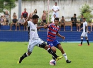 Sub-17: Ceará vence Fortaleza e garante vantagem para o segundo jogo das finais do Campeonato Cearense