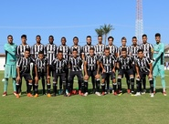 Em Eldorado do Sul, Ceará visita Grêmio pela sexta rodada do Brasileirão de Aspirantes