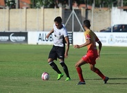 Ceará é o único do estado com Certificação de Clube Formador categoria A pela CBF