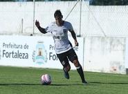 Sub- 20: Na Cidade Vozão, Ceará sai na frente, mas cede a virada para a equipe do Pague Menos