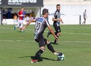 Aspirantes: Ceará luta até o fim, mas acaba perdendo fora de casa para o Grêmio