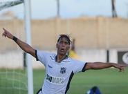 Jogando fora de casa, Ceará estreia com vitória no Brasileirão de Aspirantes Sub-23