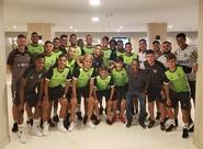 Nordestão Sub-20: Ceará entra em campo contra o Sport/PE, por vaga na final