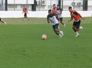 No Vovozão, grupo encerra preparação para jogo de ida da semifinal do estadual