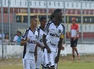 Sub17: Ceará vence Tiradentes e garante vaga na final da Copa Seromo