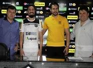 CearáSC e 99Taxis firmam parceria até o fim de 2015