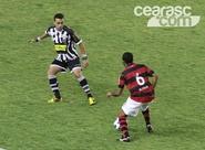 Melhores momentos de Flamengo 1 x 1 Ceará