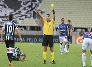 Ceará x Chapecoense: confira a arbitragem para a partida