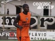 Anderson Luis é dúvida e Erivélton viaja para Florianópolis