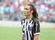 """Apodi sobre conversa com Lula Pereira: """"Quer um time pegador"""""""