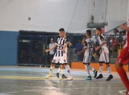 Pensando no futuro: escolinhas de futsal do Vozão