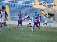 Em jogo eletrizante, Ceará vence o Fortaleza pelo Campeonato Cearense Sub 17