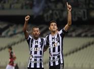 Ceará vence Guarani (J) por 2 a 0 e leva vantagem para terceiro jogo da semifinal