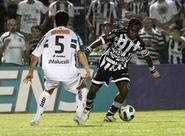 Lance a lance de Ceará 0 x 0 Coritiba