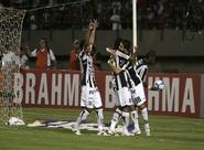 Com autoridade e grande futebol, Vozão de Dimas passa pelo Santos