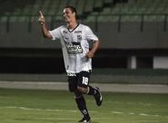 Welington Amorim entra e decide jogo contra o Sergipe