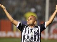 Relembrando estreia pelo Ceará, Washington quer marcar contra o Santos