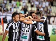 Com tranquilidade, Ceará vence o Floresta por 3 a 0 e está na final do Estadual
