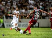 Ricardinho e Fabinho estão entre os melhores ladrões de bola do Brasileirão
