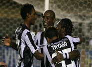 Na volta à elite, Ceará vence com gol de Geraldo
