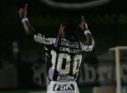 Geraldo e Diego Sacoman ficarão de fora contra o Vasco