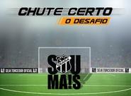 Chute Certo - Ceará x América-MG