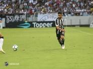 Cria do Vozão, Felipe Jonatan é convocado para Seleção Sub-23
