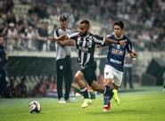 Felipe marca, Ceará empata Clássico-Rei e segue invicto na Copa do Nordeste