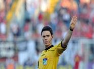 Ceará x Palmeiras: definida a arbitragem para o jogo