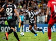 Ceará entra em semana final do Brasileirão sem atletas no DM