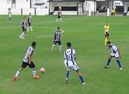 Ceará vence Rio Branco em casa pelo Cearense Sub 20
