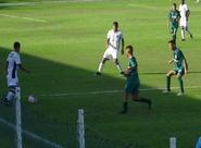 Ceará vence Floresta e mantém liderança no Cearense Sub-17