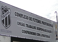 Ceará busca excelência na estrutura