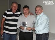 """Conselho Deliberativo realizou o primeiro """"Almoço Adesão"""" de 2012"""
