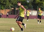 Dimas divulga relacionados para Ceará x Flamengo