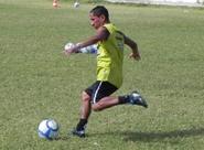 Time finaliza treinamentos e viaja para Salvador
