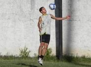 Magno Alves volta aos trabalhos com bola e pode jogar