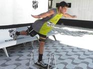 Volante Careca fará fisioterapia em Porangabuçu